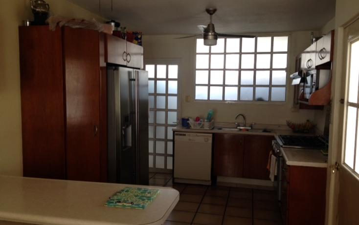 Foto de casa en venta en  , residencial real campestre, altamira, tamaulipas, 1624334 No. 04
