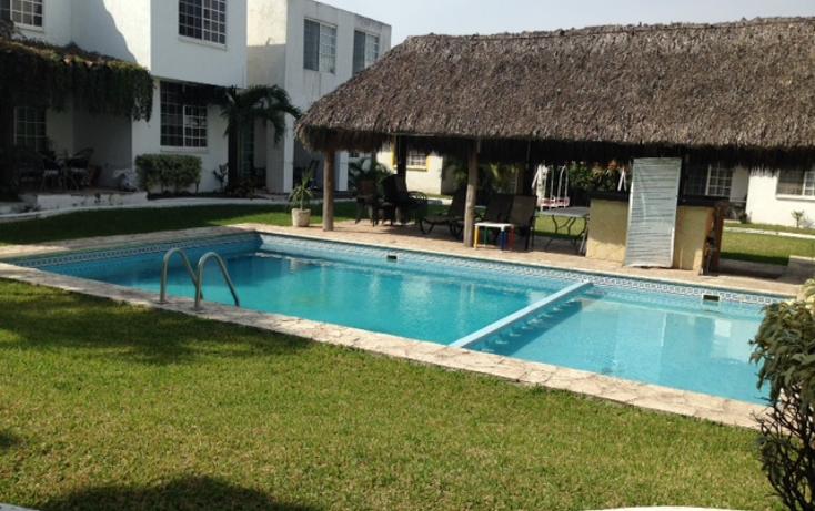 Foto de casa en venta en  , residencial real campestre, altamira, tamaulipas, 1624334 No. 07
