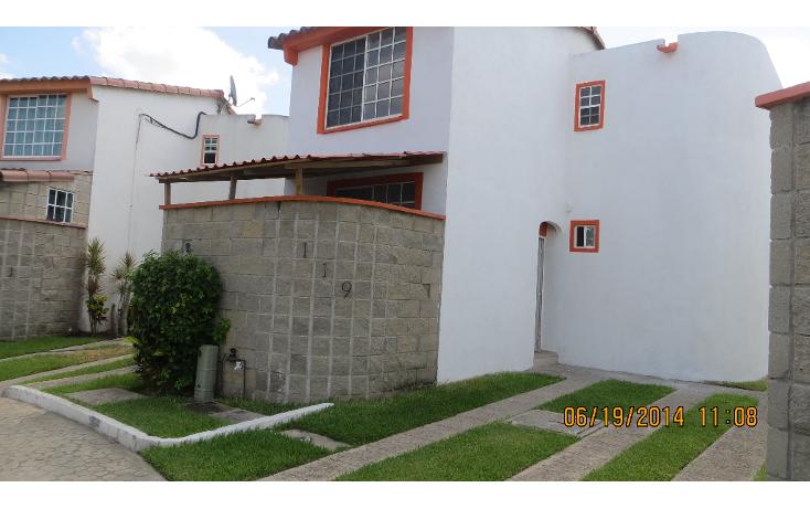 Foto de casa en renta en  , residencial real campestre, altamira, tamaulipas, 1772504 No. 02