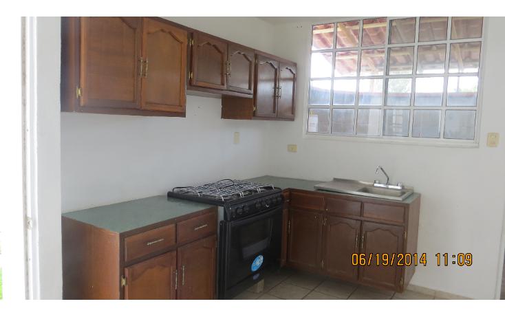Foto de casa en renta en  , residencial real campestre, altamira, tamaulipas, 1772504 No. 03