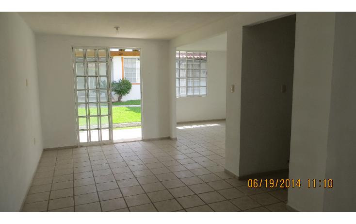 Foto de casa en renta en  , residencial real campestre, altamira, tamaulipas, 1772504 No. 04