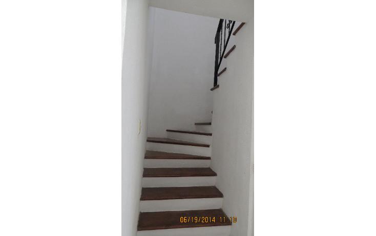 Foto de casa en renta en  , residencial real campestre, altamira, tamaulipas, 1772504 No. 07