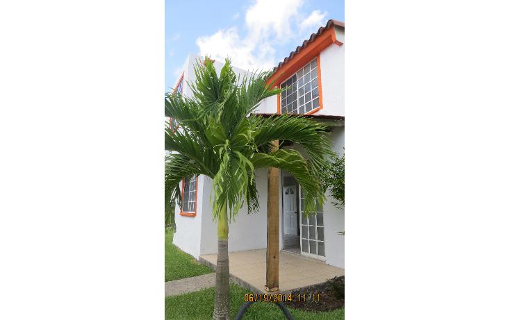 Foto de casa en renta en  , residencial real campestre, altamira, tamaulipas, 1772504 No. 08