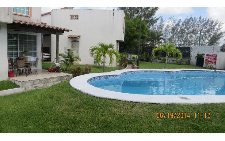Foto de casa en renta en  , residencial real campestre, altamira, tamaulipas, 1772504 No. 09