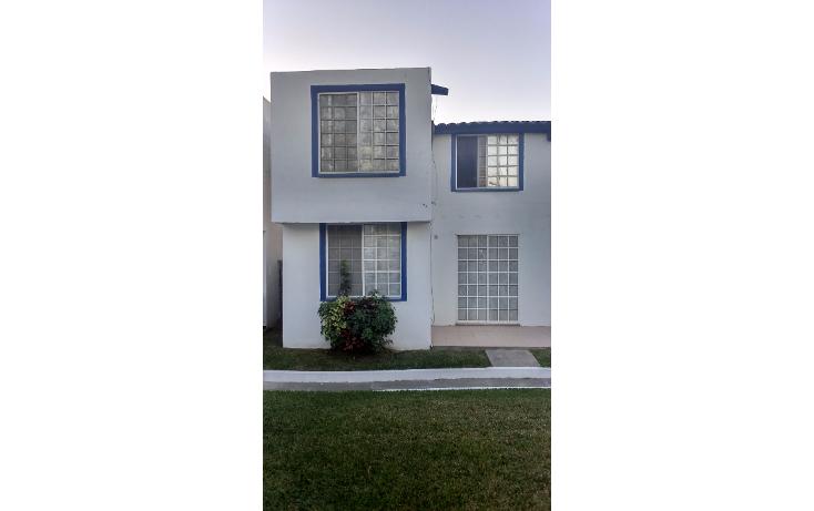 Foto de casa en venta en  , residencial real campestre, altamira, tamaulipas, 1943730 No. 01