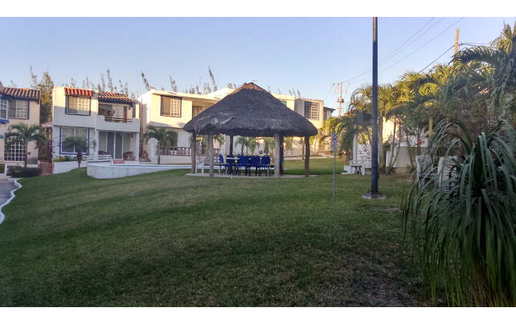 Foto de casa en venta en  , residencial real campestre, altamira, tamaulipas, 1943730 No. 04