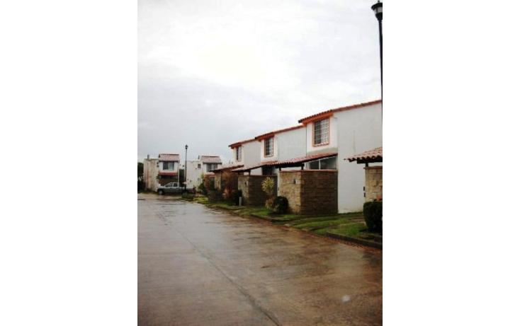 Foto de casa en venta en  , residencial real campestre, altamira, tamaulipas, 2009596 No. 01