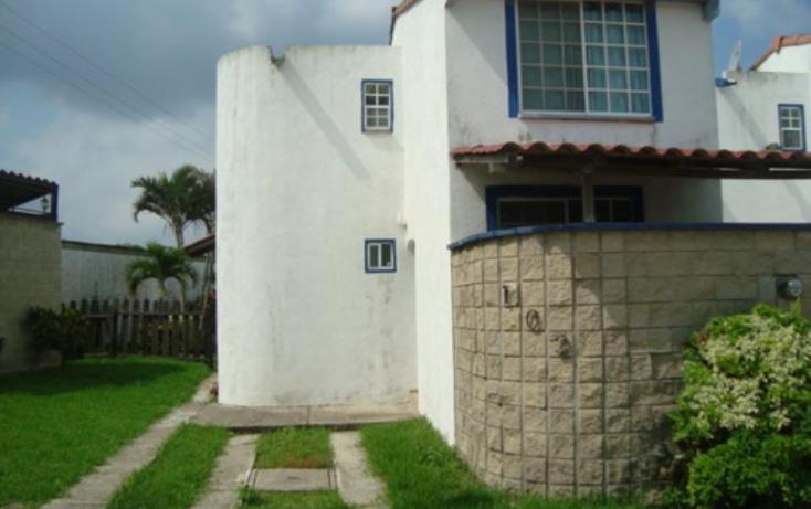 Foto de casa en venta en  , residencial real campestre, altamira, tamaulipas, 811639 No. 01