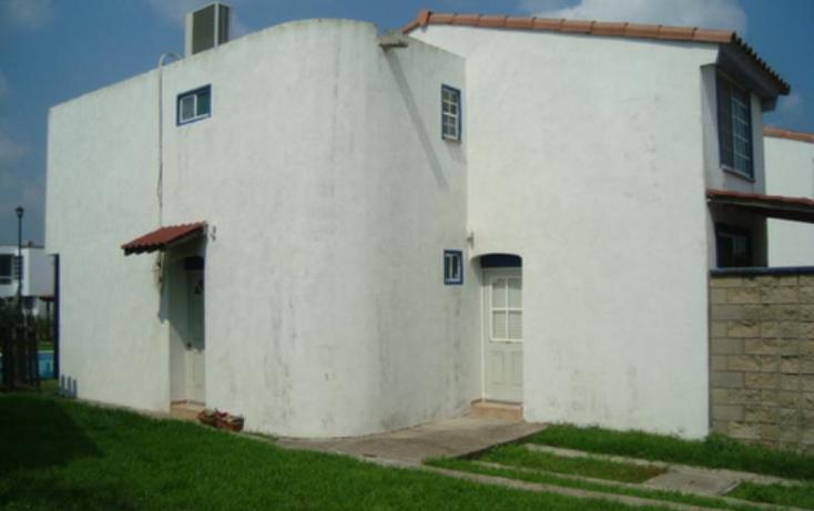 Foto de casa en venta en  , residencial real campestre, altamira, tamaulipas, 811639 No. 02