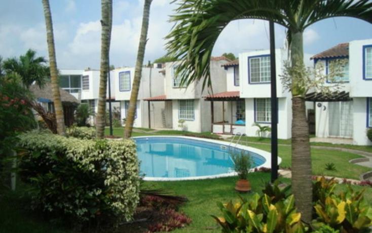 Foto de casa en venta en  , residencial real campestre, altamira, tamaulipas, 811639 No. 03