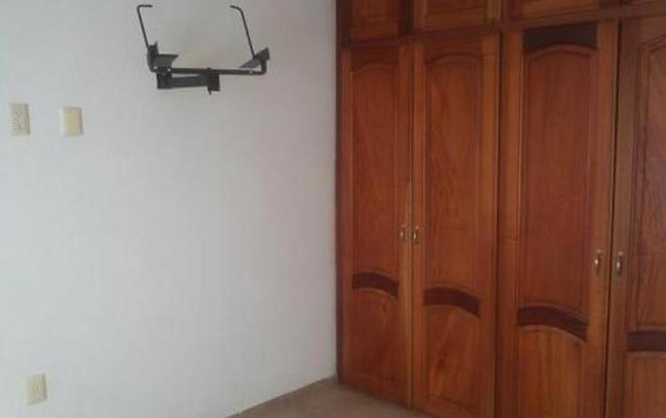Foto de casa en venta en  , residencial real campestre, altamira, tamaulipas, 811639 No. 09