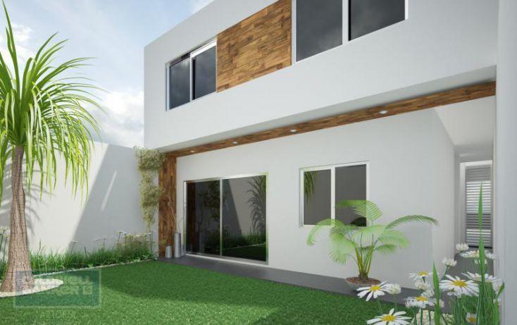 Foto de casa en venta en residencial real campestre circuito daro mijangos, el country, centro, tabasco, 1659833 no 05