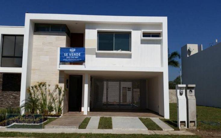 Foto de casa en venta en residencial real campestre circuito jc manjarrez cluster 11 m1 15, el country,, las torres, centro, tabasco, 1902090 no 01