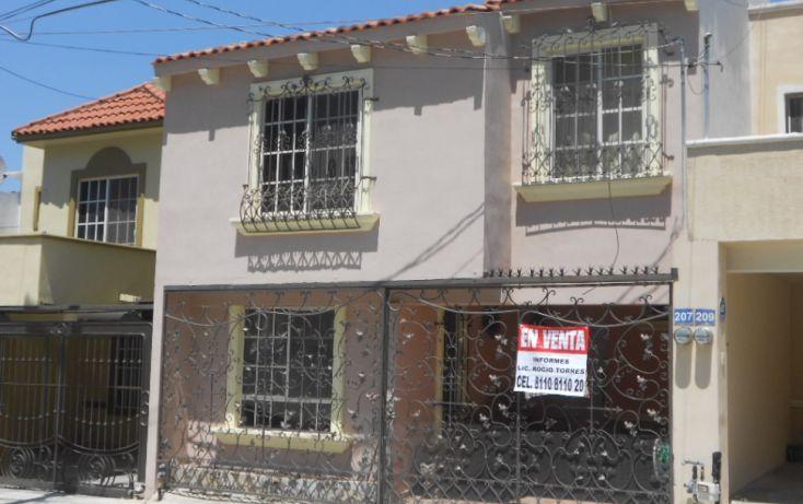 Foto de casa en venta en, residencial real de la silla, guadalupe, nuevo león, 1941846 no 01