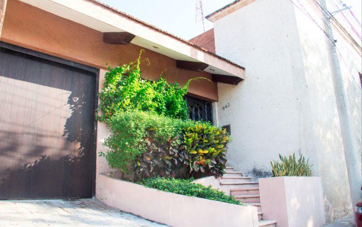 Foto de departamento en renta en, residencial resurgimiento, campeche, campeche, 1812474 no 01