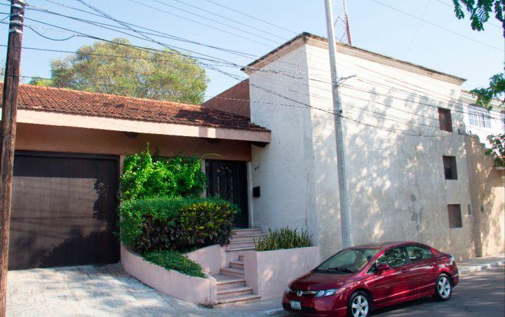 Foto de departamento en renta en, residencial resurgimiento, campeche, campeche, 1812474 no 02