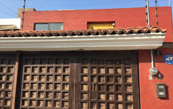 Foto de casa en venta en  , residencial rinconada de morillotla, san andrés cholula, puebla, 1259959 No. 01