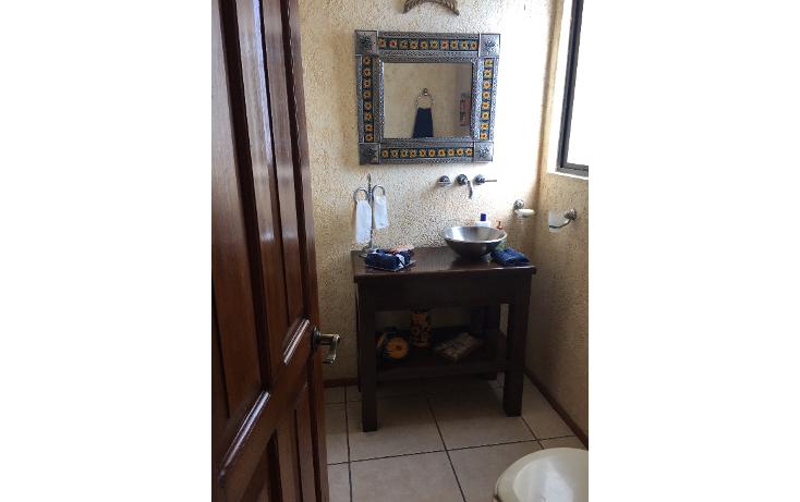 Foto de casa en venta en  , residencial rinconada de morillotla, san andrés cholula, puebla, 1259959 No. 11