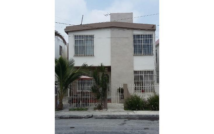 Foto de casa en venta en  , residencial roble sector 2, san nicolás de los garza, nuevo león, 1947770 No. 01