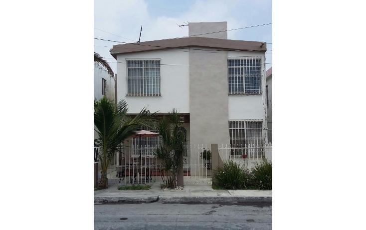 Foto de casa en venta en  , residencial roble sector 2, san nicolás de los garza, nuevo león, 1947770 No. 02