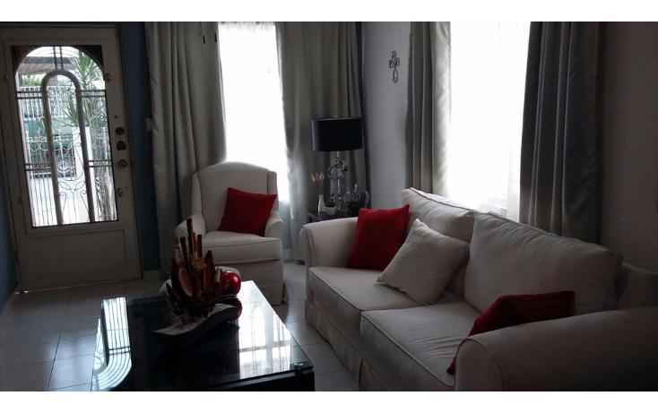 Foto de casa en venta en  , residencial roble sector 2, san nicolás de los garza, nuevo león, 1947770 No. 05