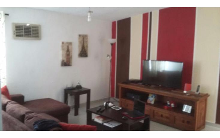 Foto de casa en venta en  , residencial roble sector 2, san nicolás de los garza, nuevo león, 1947770 No. 16