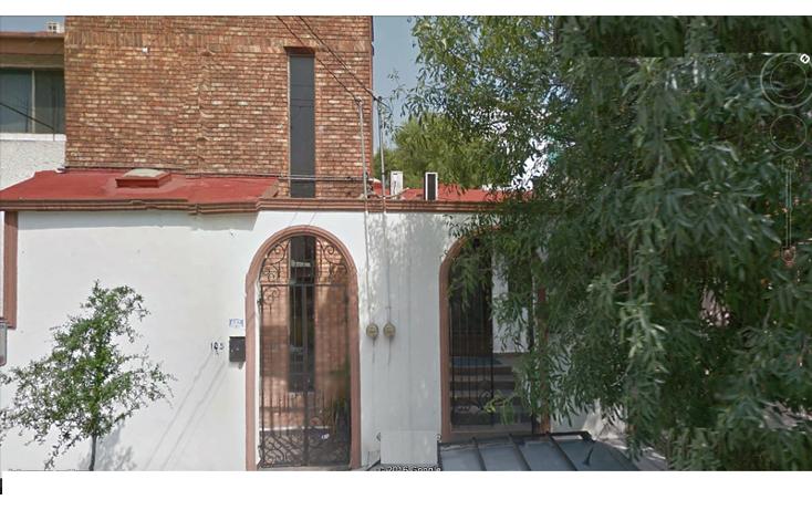 Foto de departamento en renta en  , residencial san agustin 1 sector, san pedro garza garc?a, nuevo le?n, 1577335 No. 01