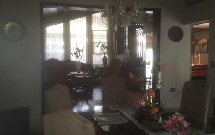 Foto de casa en venta en  , residencial san agustin 1 sector, san pedro garza garc?a, nuevo le?n, 1750622 No. 04