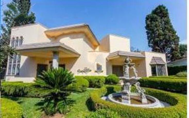 Foto de casa en renta en  , residencial san agustin 1 sector, san pedro garza garcía, nuevo león, 1759414 No. 02