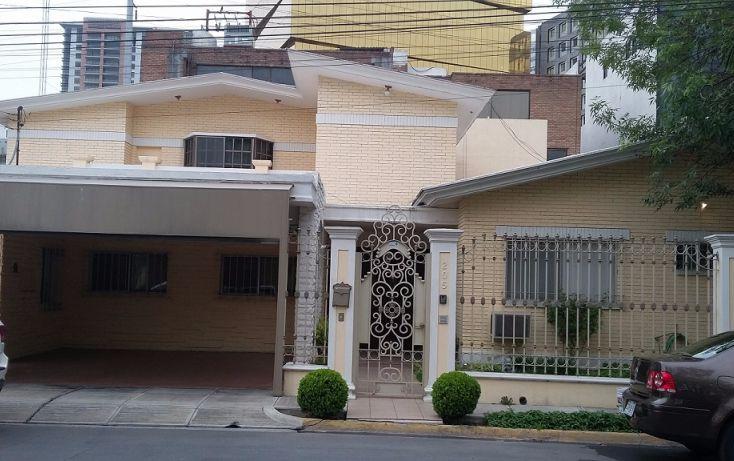 Foto de casa en venta en, residencial san agustin 1 sector, san pedro garza garcía, nuevo león, 1771668 no 01