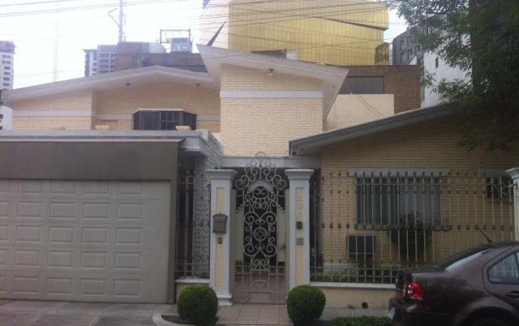 Foto de casa en venta en  , residencial san agustin 1 sector, san pedro garza garcía, nuevo león, 1830732 No. 01