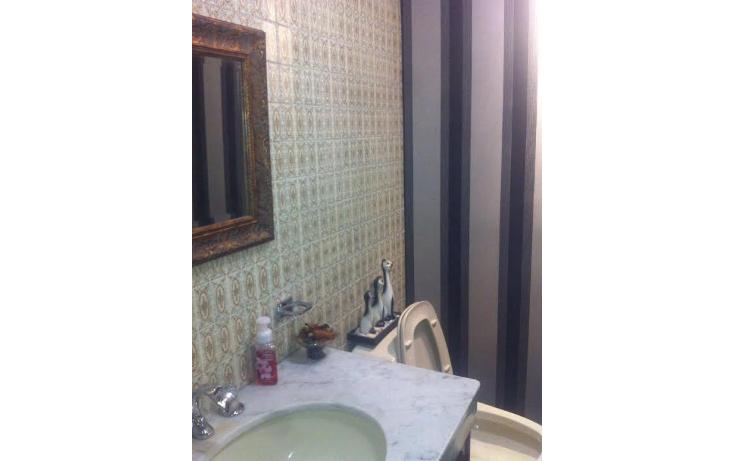 Foto de casa en venta en  , residencial san agustin 1 sector, san pedro garza garcía, nuevo león, 1830732 No. 11