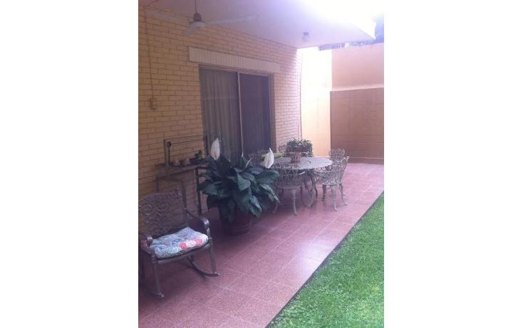Foto de casa en venta en  , residencial san agustin 1 sector, san pedro garza garcía, nuevo león, 1830732 No. 14