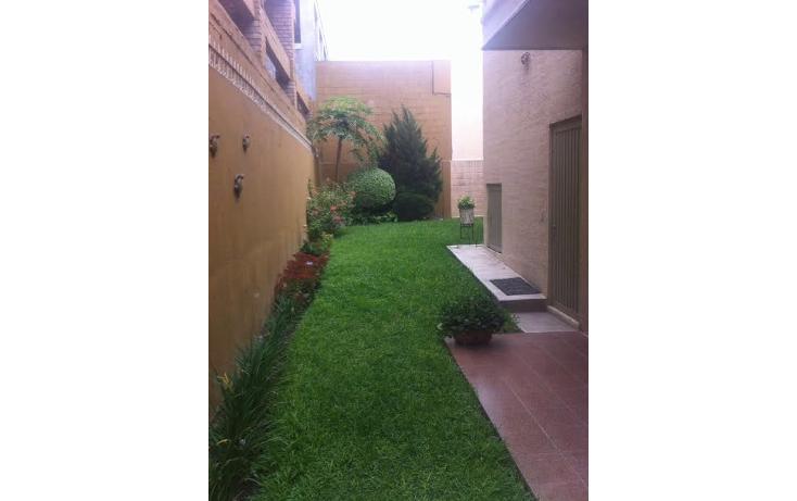 Foto de casa en venta en  , residencial san agustin 1 sector, san pedro garza garcía, nuevo león, 1830732 No. 15