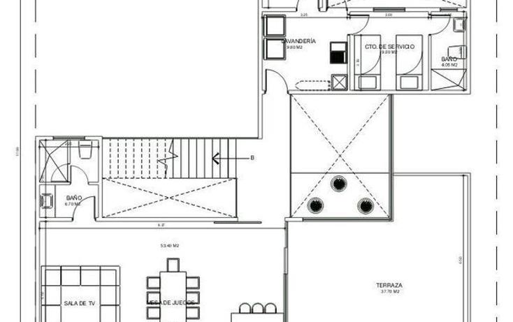 Foto de casa en venta en  , residencial san agustin 1 sector, san pedro garza garcía, nuevo león, 1853448 No. 03
