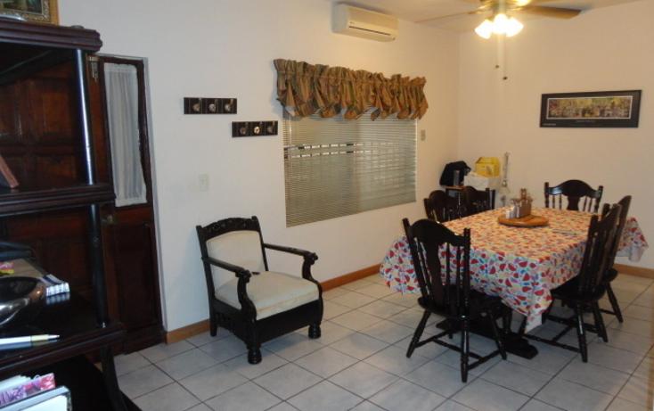 Foto de casa en venta en  , residencial san agustin 1 sector, san pedro garza garcía, nuevo león, 1853586 No. 08