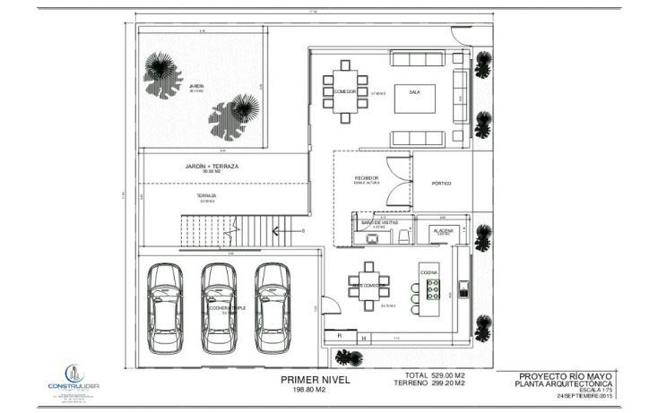Foto de casa en venta en, residencial san agustin 1 sector, san pedro garza garcía, nuevo león, 1911786 no 01
