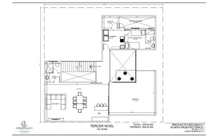 Foto de casa en venta en, residencial san agustin 1 sector, san pedro garza garcía, nuevo león, 1911786 no 02