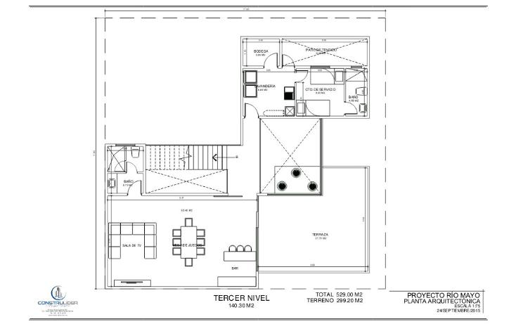 Foto de casa en venta en  , residencial san agustin 1 sector, san pedro garza garc?a, nuevo le?n, 1911786 No. 02