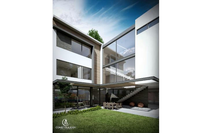 Foto de casa en venta en  , residencial san agustin 1 sector, san pedro garza garc?a, nuevo le?n, 1911786 No. 03