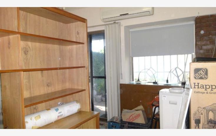 Foto de casa en renta en  , residencial san agustin 1 sector, san pedro garza garcía, nuevo león, 1926034 No. 03
