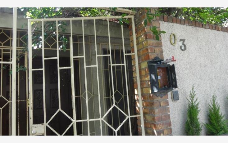 Foto de casa en renta en  , residencial san agustin 1 sector, san pedro garza garcía, nuevo león, 1926034 No. 08