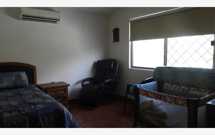 Foto de casa en renta en  , residencial san agustin 1 sector, san pedro garza garcía, nuevo león, 1926042 No. 03