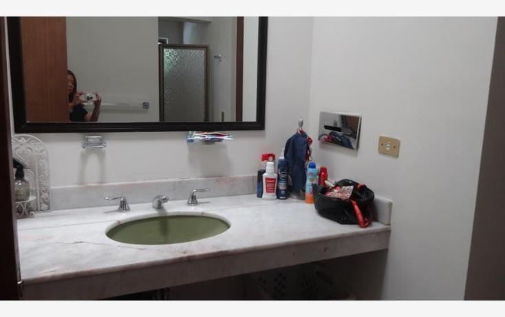 Foto de casa en renta en  , residencial san agustin 1 sector, san pedro garza garcía, nuevo león, 1926042 No. 05