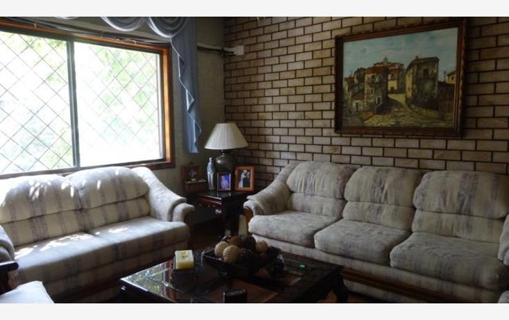 Foto de casa en renta en  , residencial san agustin 1 sector, san pedro garza garcía, nuevo león, 1926048 No. 06