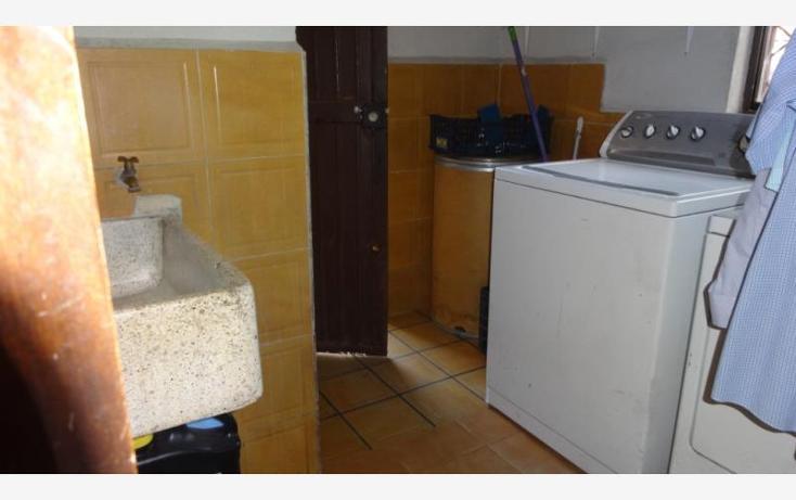 Foto de casa en renta en  , residencial san agustin 1 sector, san pedro garza garcía, nuevo león, 1926048 No. 08