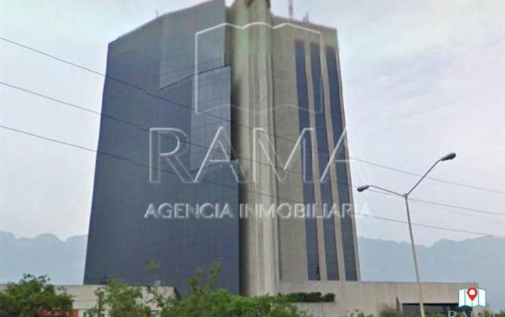 Foto de oficina en renta en  , residencial san agustin 1 sector, san pedro garza garcía, nuevo león, 1935760 No. 01