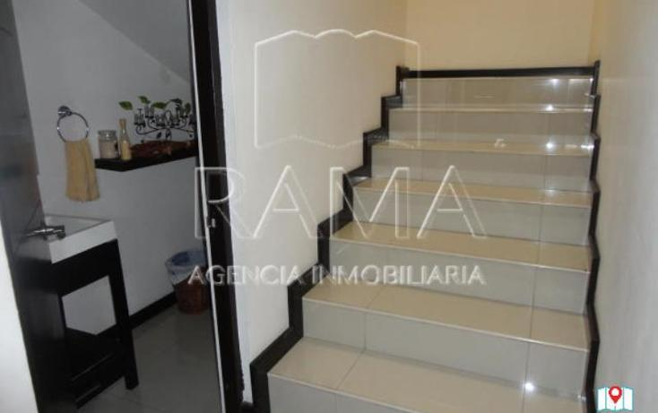 Foto de casa en venta en  , residencial san agustin 1 sector, san pedro garza garcía, nuevo león, 1935848 No. 03