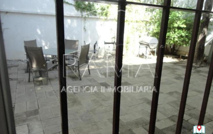 Foto de casa en venta en  , residencial san agustin 1 sector, san pedro garza garcía, nuevo león, 1935848 No. 04