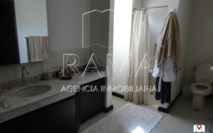 Foto de casa en venta en  , residencial san agustin 1 sector, san pedro garza garcía, nuevo león, 1935848 No. 10